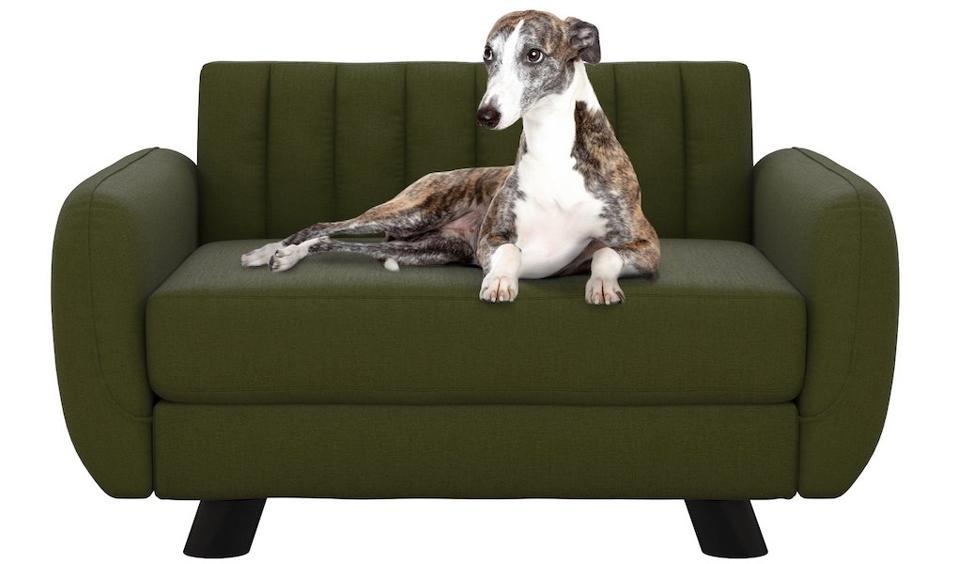 Novogratz Brittany Dog Sofa