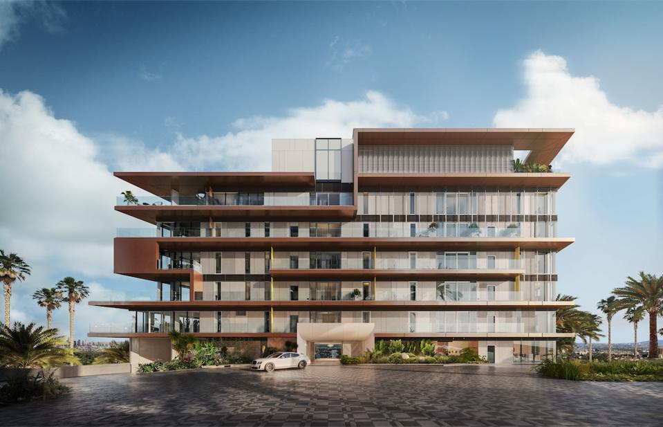 The Sunset Strip's Next Big Thing: Pendry Residences West Hollywood