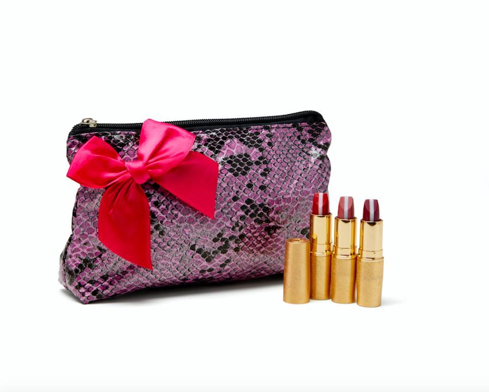 Grande Cosmetics GrandeLipstick Plumping Lipstick Set