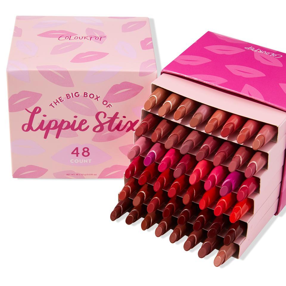 ColourPop Big Box of Lippie Stix