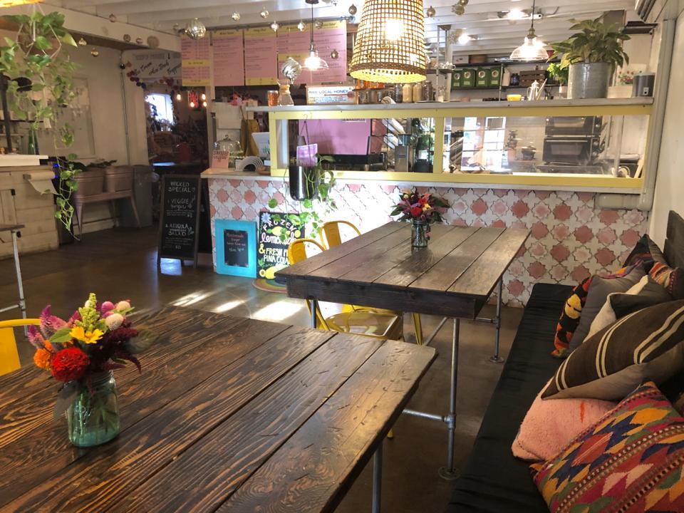 Wicked Hi Cafe on Oahu