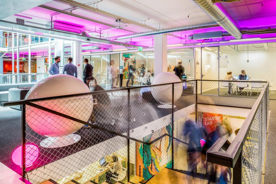 Oslo Startup Lab