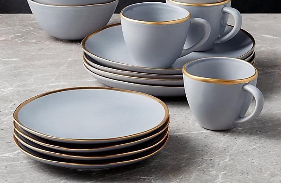 Addison dinnerware set
