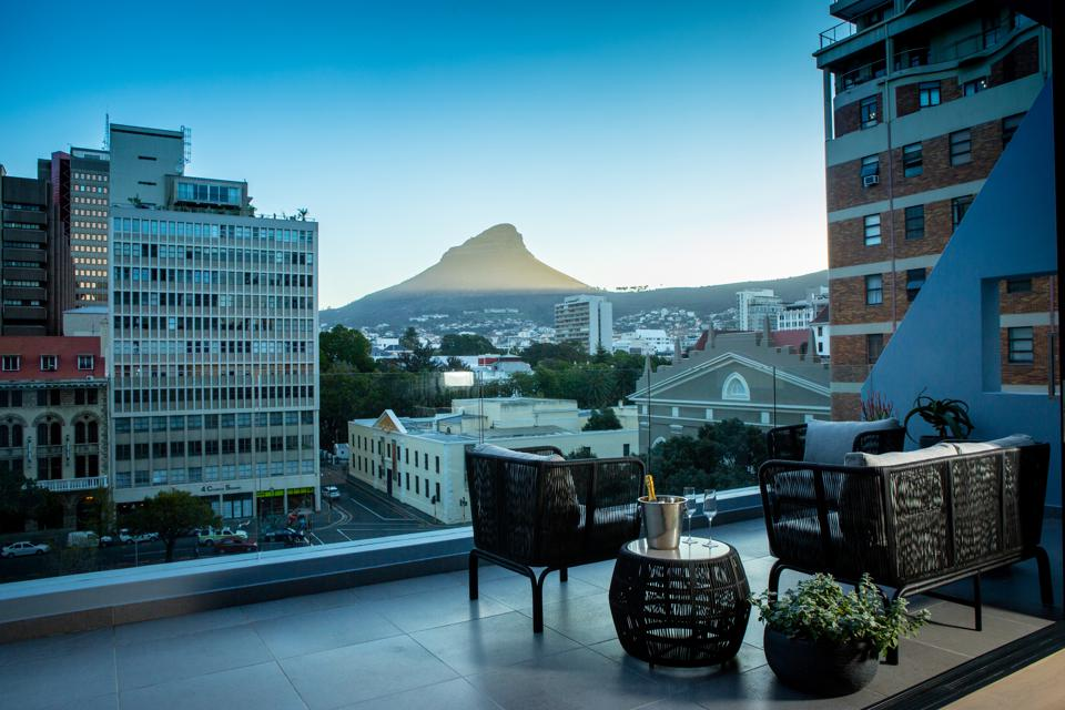 Labotessa, Cape Town, Cape Town hotels, South Africa