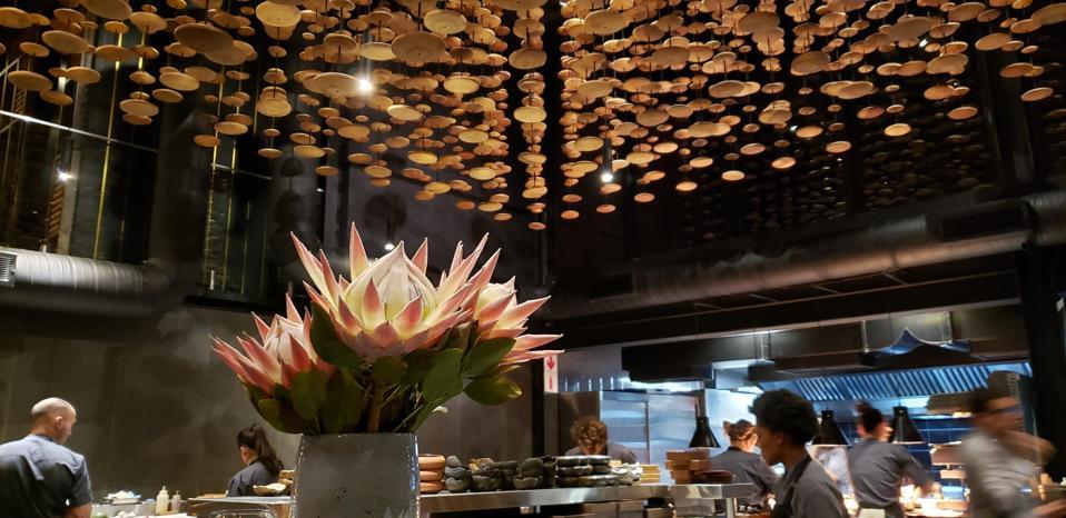 Fyn, Cape Town restaurants, South Africa