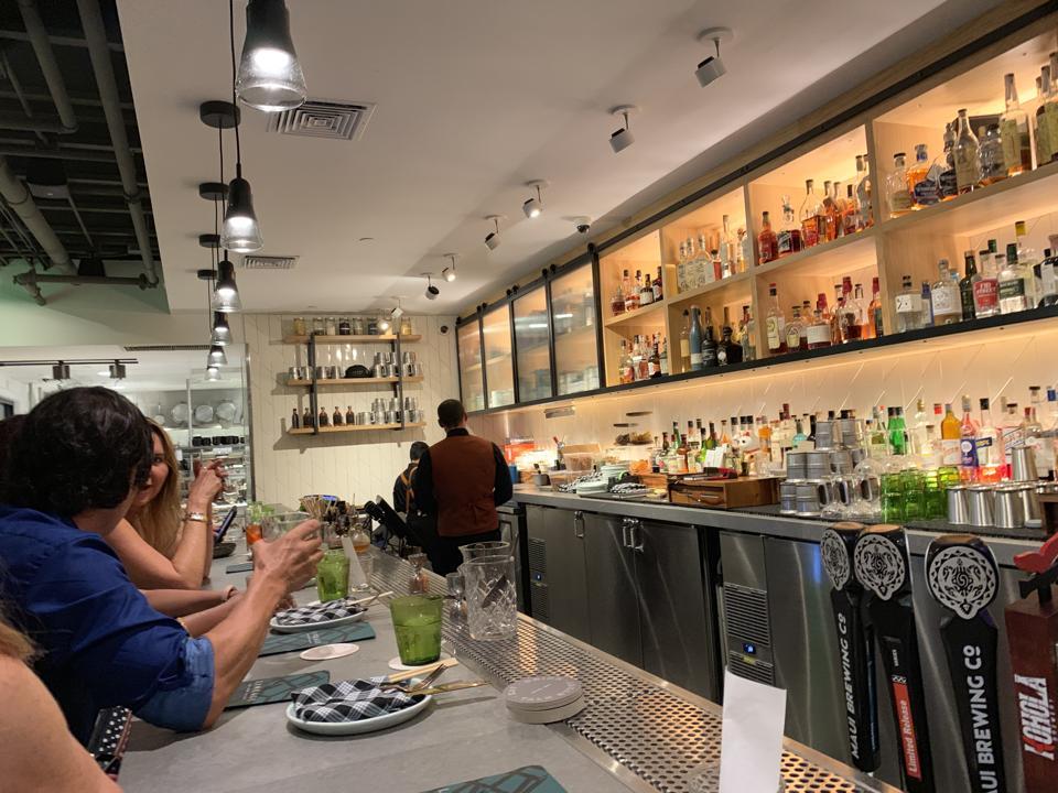 Game-Changing Restaurant Lineage In Wailea, Maui Debuts Tasting Menu