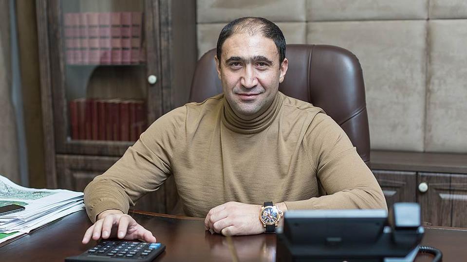 Ilgar Hajiyev