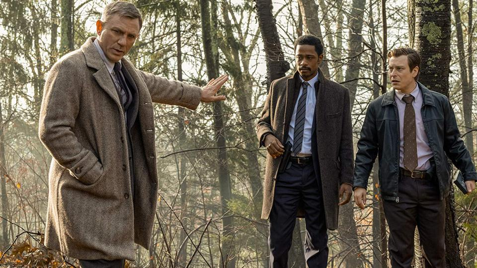 Box Office: 'Knives Out' Surprises With $70 Million Worldwide Debut