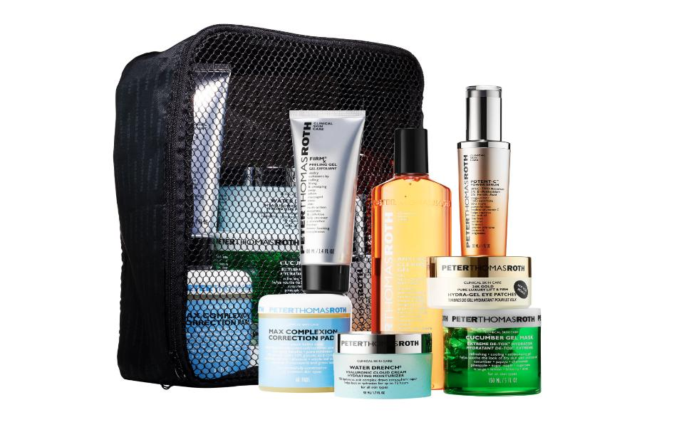 Peter Thomas Roth Must-Have Skincare Vault