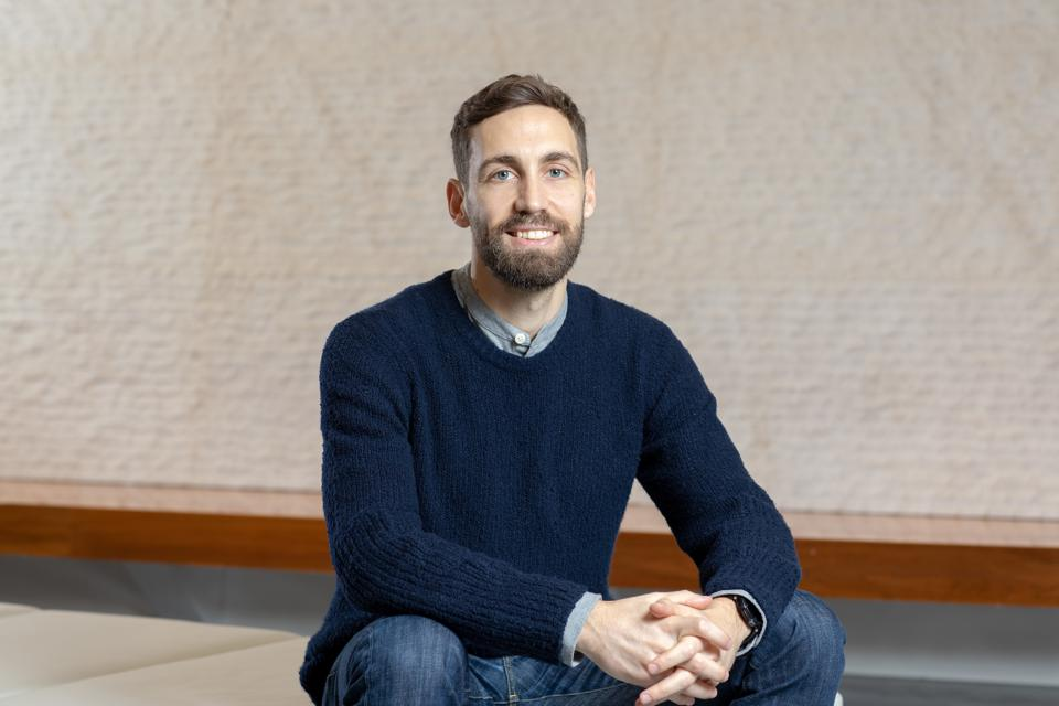 Martin Mignot of Index Ventures debuts at No. 7 on the 2019 Midas Europe List.