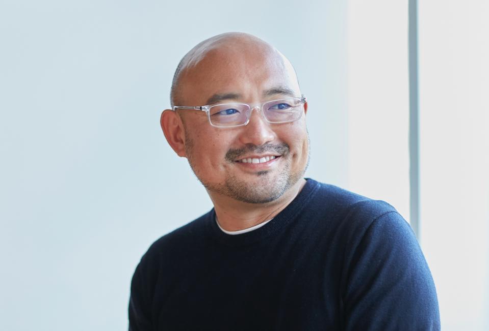 Hiro Tamura of Atomico debuts at No. 15 on the 2019 Midas Europe List.