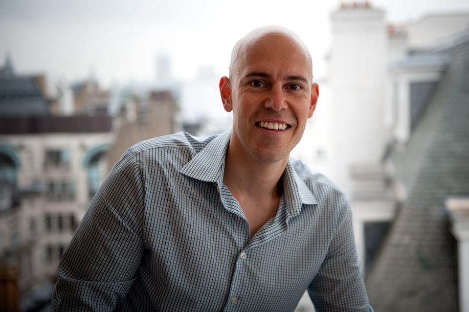 Sean Seton-Rogers of PROfounders Capital debuts at No. 24 on the 2019 Midas Europe List.