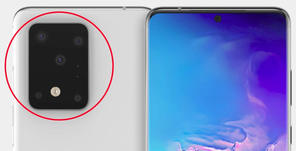 Samsung Galaxy S11, Galaxy S11 camera, Galaxy S11 releease date,