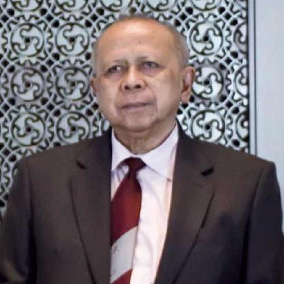 Achmad Hamami