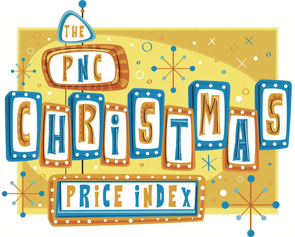Prices For 'The 12 Days Of Christmas