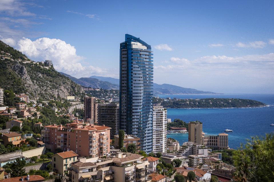 Monaco real estate квартиры в аланье купить