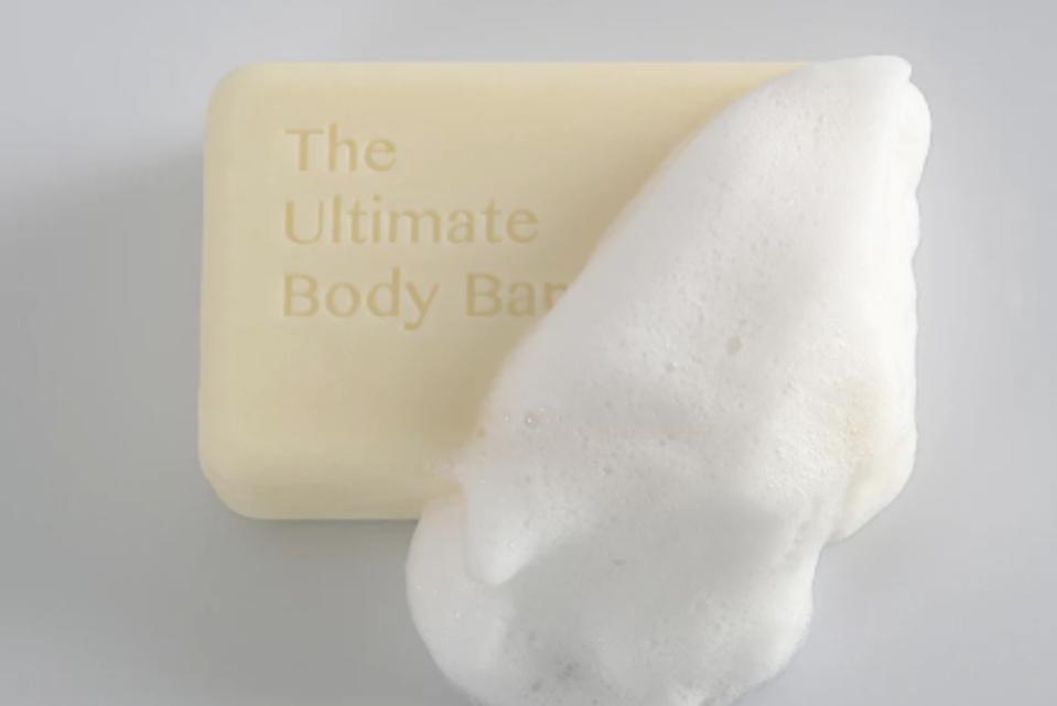 100 Senses Ultimate Body Bar Kit