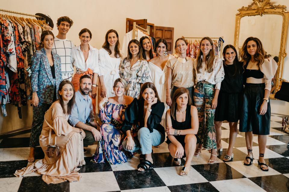 LAFS Latin American Fashion Summit