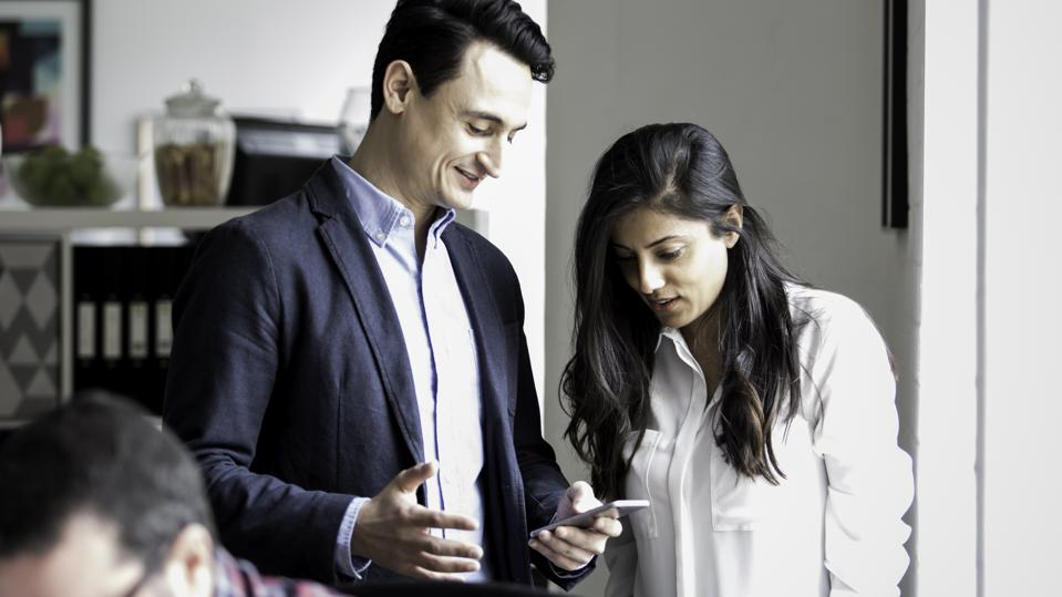 Wesley Rashid, Asima Hafesjit, The Accountancy Cloud, Fintech, startups