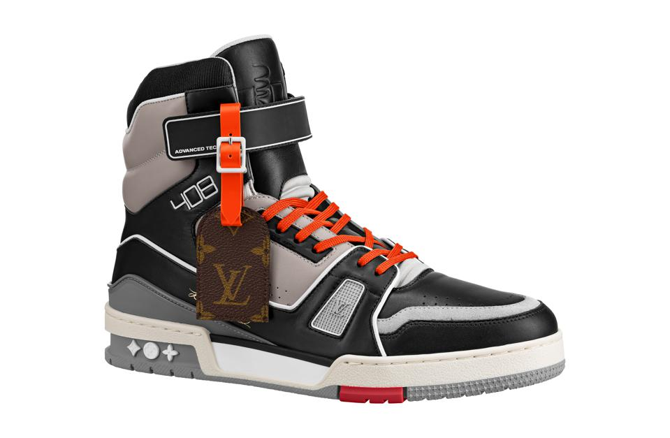 Louis Vuitton Chicago 408 Global Trainers