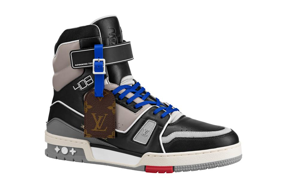 Louis Vuitton New York 408 Global Trainers