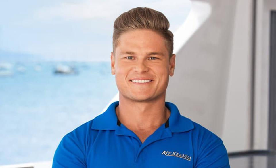 'Below Deck': Captain Lee Rosbach isn't confident Ashton Pienaar will turn it around