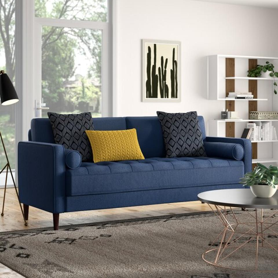 Miraculous Wayfair Cyber Monday Best Couch Deals From Top Brands Andrewgaddart Wooden Chair Designs For Living Room Andrewgaddartcom