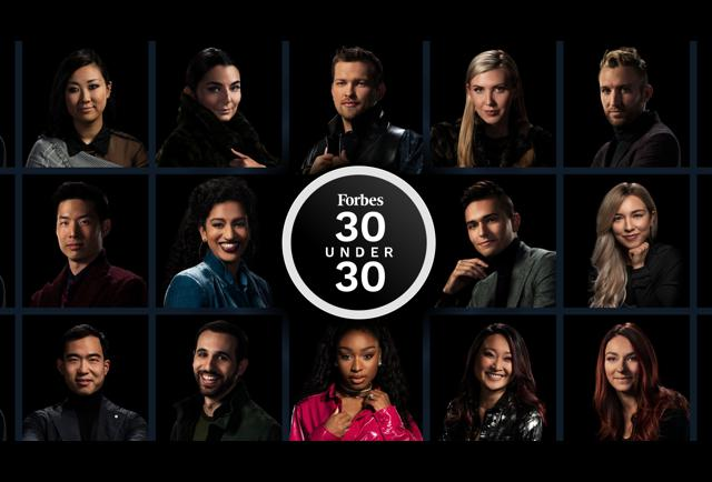 30 Under 30 2020