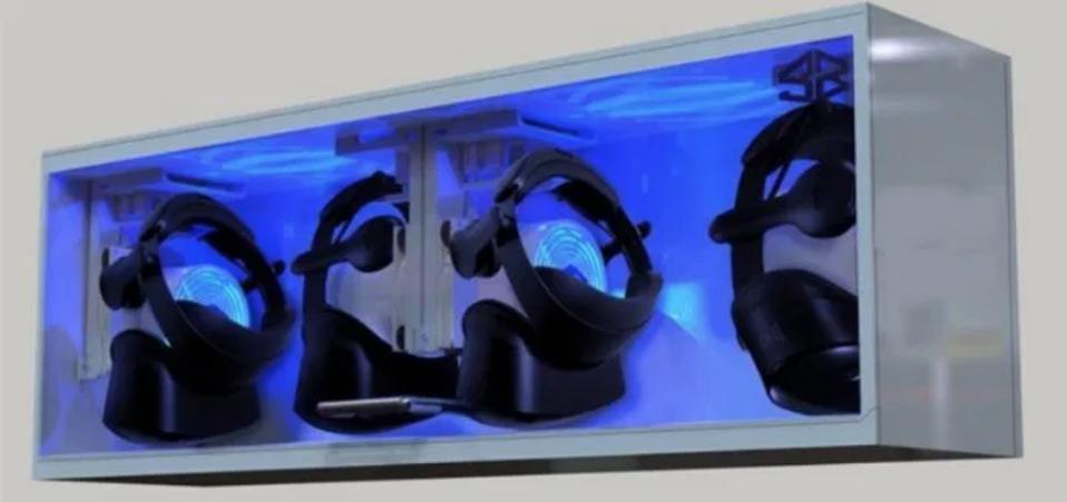Virtual Reality, VR, LBVR