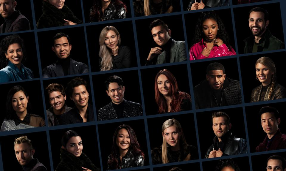 30 Under 30 Class of 2020 - cover