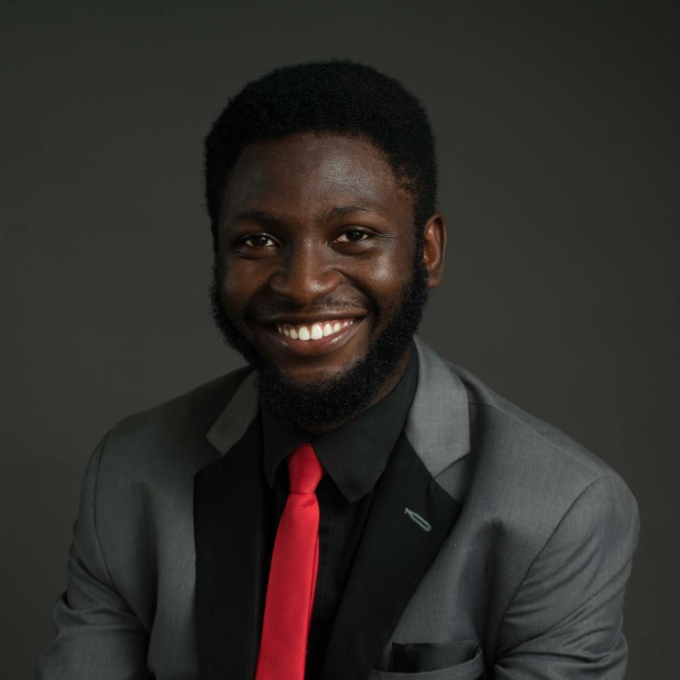 Headshot of Oluwaferanmi Omitoyin