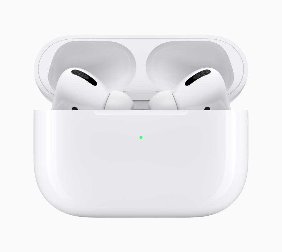 Apple Is Doing Something Different With AirPods Pro And It's Working