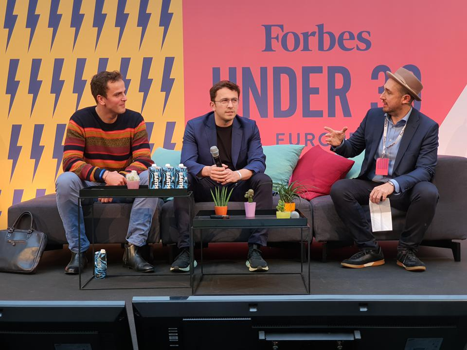 Born Behind The Berlin Wall, Entrepreneurs On The Legacy of East Germany