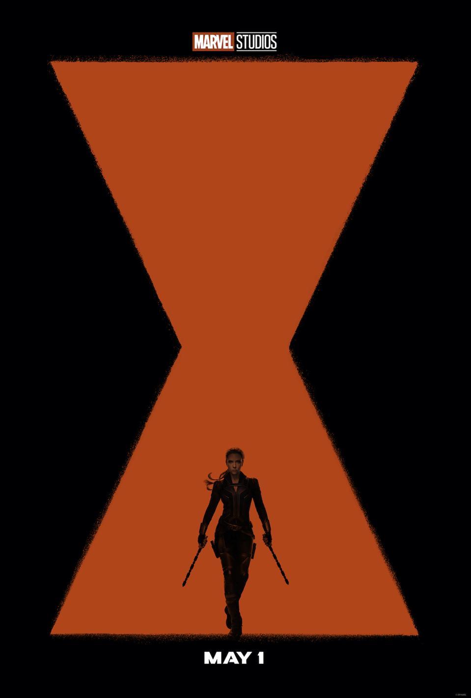 Marvel Studios' 'Black Widow'