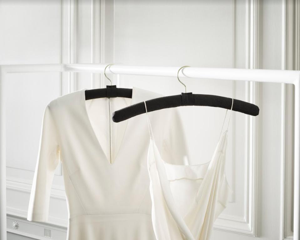 Kept Linen Hanger Set
