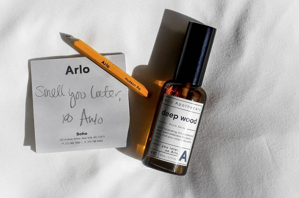 """Arlo Hotels """"Deep Wood"""" Room Spray"""