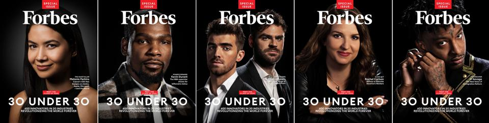 Forbes 400 List 2020.Forbes Releases Latest Annual 30 Under 30 List