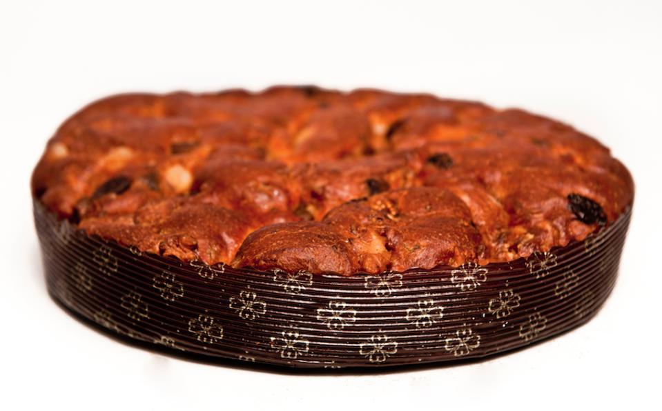 Pan dei Siori