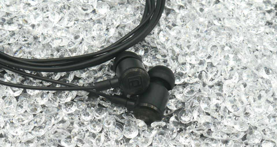 Periodic Audio Carbon In-Ear Monitors