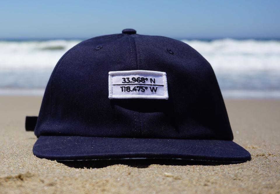 Venice, California Hat from General Three