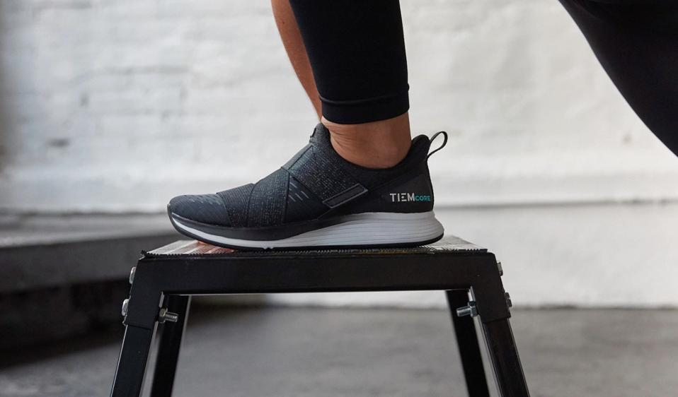 Latus Studio Fitness Shoe from TIEM