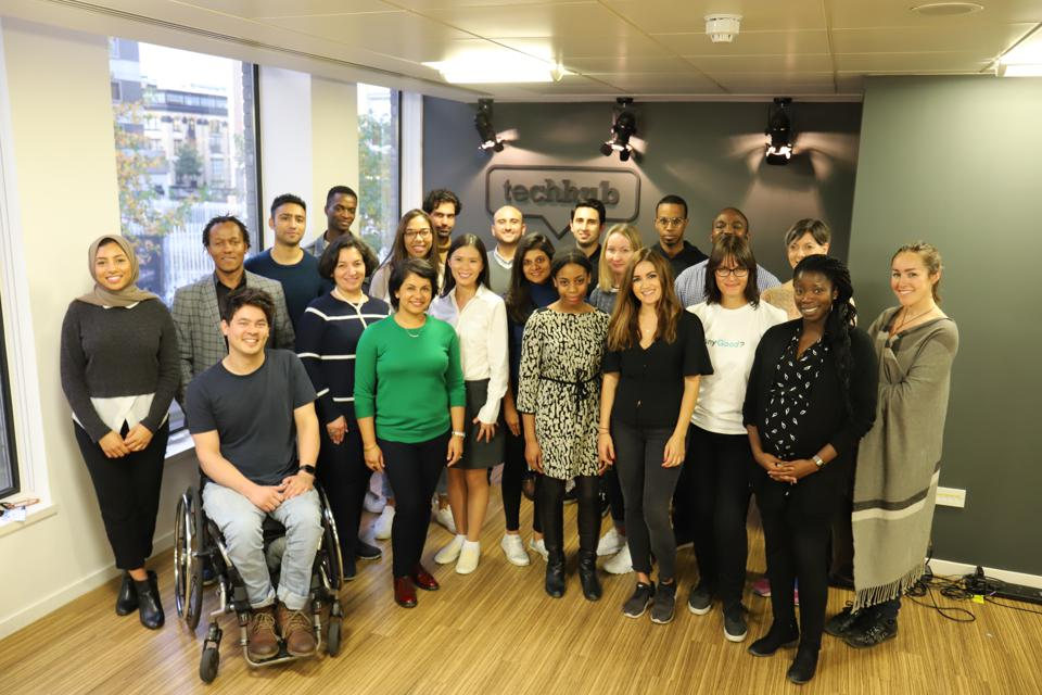 TechHub Accelerate: Cohort One