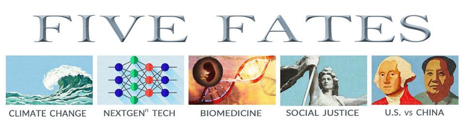 The Five FATEs
