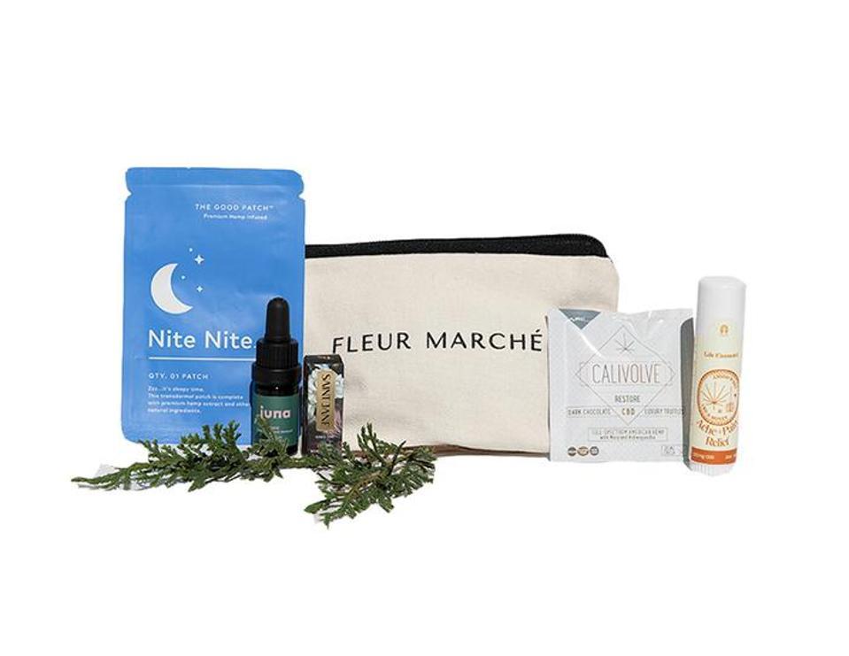 FLEUR MARCHE's Le Sampler Kit