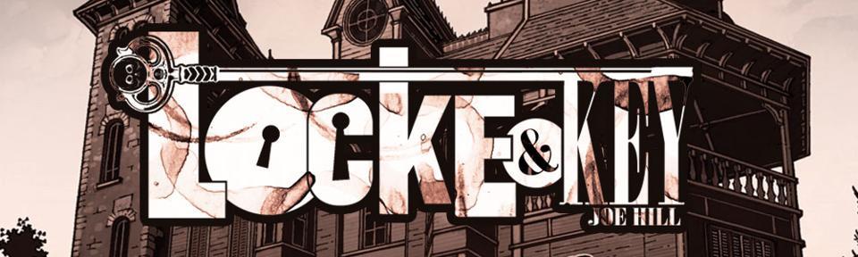 Locke & Key logo