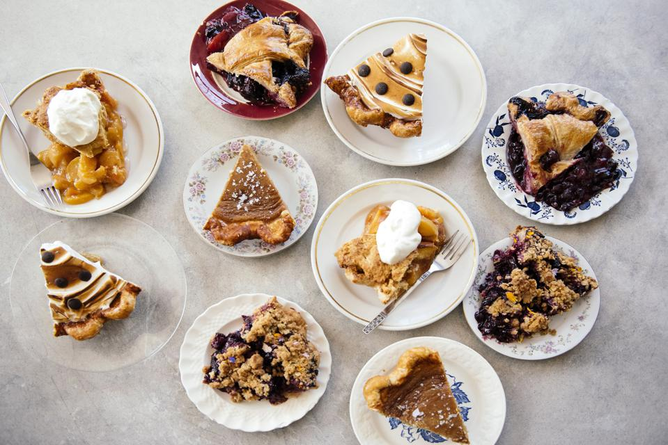 best pies in america