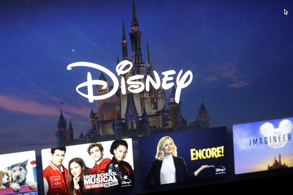 Disney Plus Subscribers