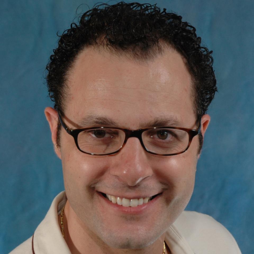 George Gebran headshot