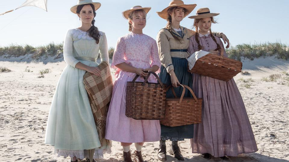 Christmas Box Office: 'Spies In Disguise' And 'Little Women' Hope To Break Out Alongside 'Star Wars' And 'Jumanji'