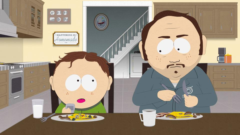 South Park Mitsubishi >> South Park Review Basic Cable Lays Groundwork For A